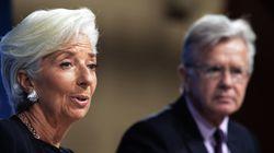ΔΝΤ: Πρωτογενές πλεόνασμα 3,5% θα φέρει πρόσθετη λιτότητα στην Ελλάδα. Μόνος ρεαλιστικός στόχος το 1,5% του