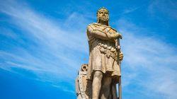 Robert the Bruce: Ψηφιακή αναδημιουργία του προσώπου του μεγαλύτερου βασιλιά της