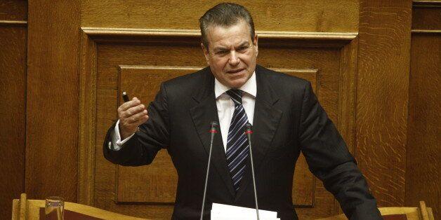 Πέτροπουλος: «Δεν θα υπάρξουν νέες μειώσεις στις
