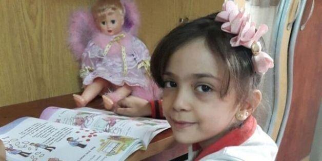 Μετά από μακρά σιγή το Twitter της 7χρονης από το Χαλέπι «μίλησε» ξανά. Και το μήνυμα προκαλεί