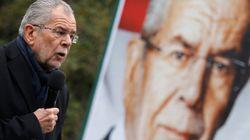 Αλεξάντερ Βαν Ντερ Μπέλεν: Ο γιος των προσφύγων που κέρδισε τον ακροδεξιό Χόφερ στις εκλογές της