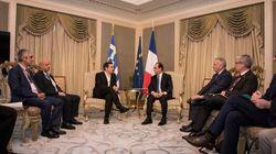 Πως αποτιμά η κυβέρνηση τη συνάντηση Τσίπρα -