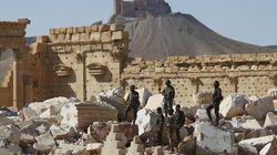 Νέα εισβολή τζιχαντιστών στην Παλμύρα. Κατέλαβαν το βορειοδυτικό