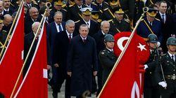 Stratfor: Ποιοι είναι οι στόχοι της τουρκικής εξωτερικής