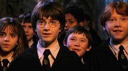 Κάποιος κατάφερε να χωρέσει 8 ταινίες Harry Potter σε 90