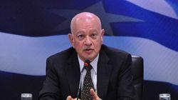 Παπαδημητρίου: Δογματικές οι προτάσεις του ΔΝΤ, οι οποίες έχουν αποτύχει σε άλλες