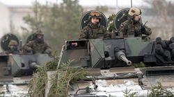 Πώς ετοιμάζονται η Πολωνία και η Λιθουανία για το ενδεχόμενο ρωσικής
