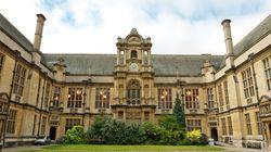 Απόφοιτος της Οξφόρδης μηνύει το πανεπιστήμιο επειδή δεν πήρε άριστα στο πτυχίο