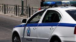 Τρεις συλλήψεις για τη ληστεία στο κοσμηματοπωλείο «Πατσέας» το