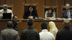 Στη φυλακή οι τρεις από τους τέσσερις βασανιστές του Αιγύπτιου Ουαλίντ
