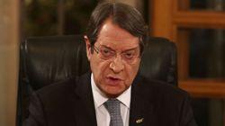 Κύπρος: Με πρωτοβουλία Νίκου Αναστασιάδη το αποψινό δείπνο με τον Μουσταφά