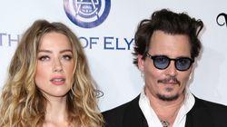 «Δεν θα δεχθούμε τη σιωπή»: Τα συγκλονιστικά λόγια της Amber Heard για τη γυναικεία