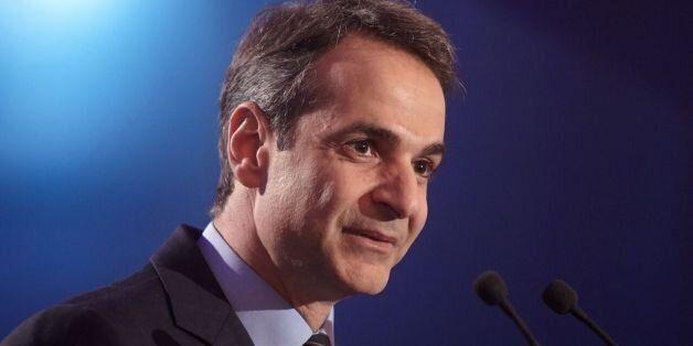 Μητσοτάκης: Σύντομα μία νέα κυβέρνηση που θα βγάλει τη χώρα από την
