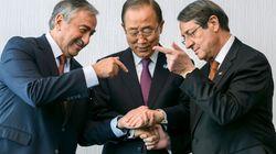 Με συζήτηση επί των κριτιρίων του εδαφικού συνεχίζονται οι διαπραγματεύσεις για το Κυπριακό στο Μοντ