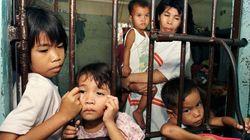 Φιλιππίνες: Παιδιά ηλικίας ακόμη και 9 ετών θα μπορούν να καταδικάζονται σε ποινές φυλάκισης βάσει νόμου του