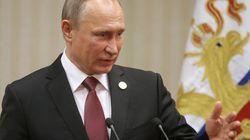 Πούτιν: Η επέκταση του ΝΑΤΟ αναγκάζει τη Ρωσία να λάβει