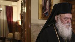 Αρχιεπίσκοπος Ιερώνυμος: Η Εκκλησία δε διεκδικεί καμιά εξουσία και καμιά