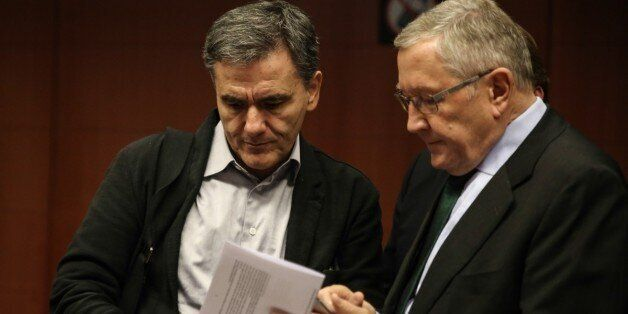 Ρέγκλινγκ: Για την Ελλάδα υπήρξε το 2012 η μεγαλύτερη ελάφρυνση χρέους στην