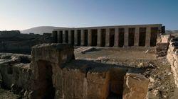 Στο φως αρχαία πόλη 7.000 ετών στην