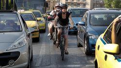Ενιαίος ποδηλατόδρομος θα ενώνει την Κηφισιά με το