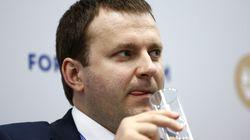 Ο νέος υπουργός Οικονομίας της Ρωσίας είναι 34