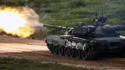 Ρωσικά σχέδια για επιστροφή σε ενεργό υπηρεσία και εκσυγχρονισμό μέχρι και 3.000 αρμάτων