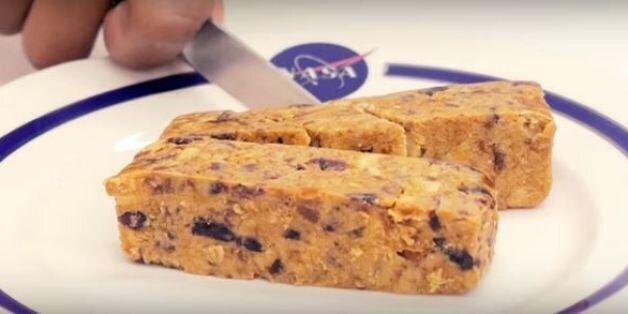 Πρωινό στον πλανήτη Άρη: Αυτά είναι τα νέα τρόφιμα της NASA για τους