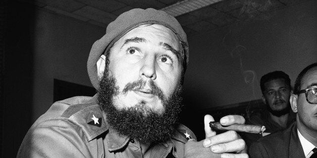 Prime Minister Fidel Castro presented this study as he said that the current negotiations of tractors...
