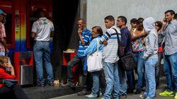 Εκτός ελεύθερης ζώνης εμπορίου χωρών της Λ.Αμερικής, η Βενεζουέλα. Νέο πλήγμα στην καταρρακωμένη