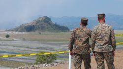 Φιλιππίνες και ΗΠΑ συμφώνησαν στον περιορισμό κοινών στρατιωτικών