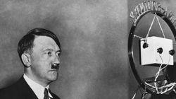 Έτσι ήταν η κανονική φωνή του Αδόλφου Χίτλερ και δεν μοιάζει καθόλου με αυτή που