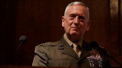 Washington Post: Ο Τραμπ επέλεξε τον απόστρατο στρατηγό των Πεζοναυτών Τζέιμς Μάτις για υπουργό