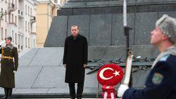 Deutsche Welle: «Ο Ερντογάν και τα σύνορα της καρδιάς