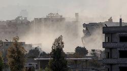 Οι ΗΠΑ κατηγορούν 12 Σύριους αξιωματούχους για εγκλήματα