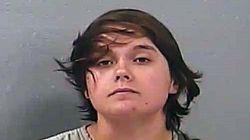 19χρονη στο Μιζούρι κατηγορείται ότι επιτέθηκε με μαχαίρι στον σύντροφό της επειδή της ρούφηξε το