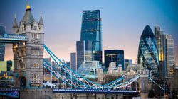 Η μυστική ανεξάρτητη Πόλη στην καρδιά του...Λονδίνου όπου ακόμη και οι βασιλείς χρειάζονται άδεια για να