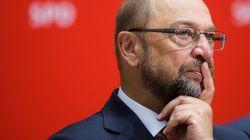 Ο Μάρτιν Σουλτς αφήνει το Ευρωκοινοβούλιο και επιδιώκει είσοδο στη Μπούντεσταγκ, με πιθανό στόχο την