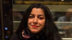 Μαρζάν Σατραπί: Εάν είχα κόρη το πρώτο πράγμα που θα της μάθαινα να λέει, πριν το «μαμά» ή το «μπαμπά» θα ήταν «Άντε