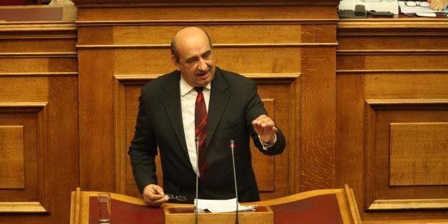 O πρώην βουλευτής της ΝΔ για το ατύχημα του γιου του στην Πάτρα: «Ευγνωμονώ τον