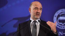 Μοσκοβισί: Δεν θέλουμε να υπάρξει τέταρτο πρόγραμμα για την