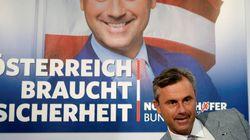 Ο ακροδεξιός υποψήφιος πρόεδρος της Αυστρίας προαναγγέλλει δημοψήφισμα για την έξοδο της χώρας από την
