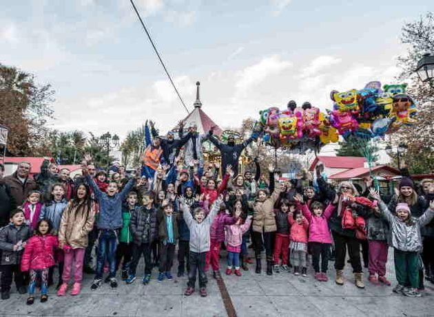 Η Ελλάδα της παραγωγής: Αυτό είναι το σχέδιο για την Ελευσίνα ως Πολιτιστική Πρωτεύουσα της Ευρώπης