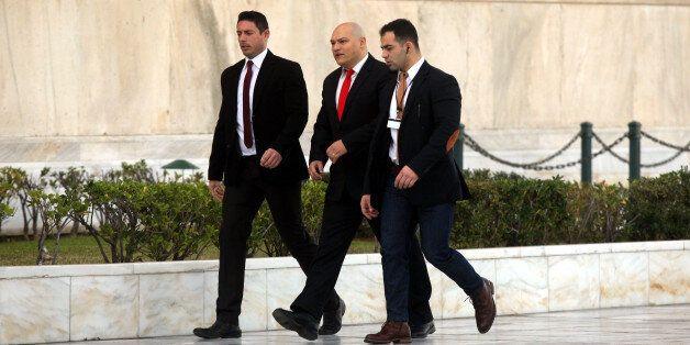 «Ξεσκονίζουν» κάμερες ασφαλείας για τον ξυλοδαρμό Γερμενή στο