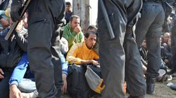 10ετης ποινή κάθειρξη σε Σύριο από ουγγρικό δικαστήριο για επεισόδια στα σύνορα με την