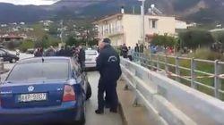 Γιος πρώην βουλευτή της ΝΔ έπεσε από γέφυρα. Άγνωστα τα