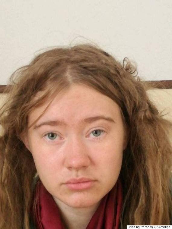 Είναι αυτή η νεαρή άστεγη που εντοπίστηκε στην Ρώμη η μικρή Μαντλίν