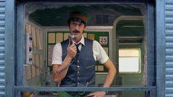 Αν σας άρεσε το «The Grand Budapest Hotel» θα λατρέψετε τη νέα διαφήμιση της