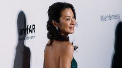 Μετά τον κάπτεν Κερκ, η πλοίαρχος Γεωργίου: H Κινέζα ηθοποιός Michelle Yeoh στο νέο Star