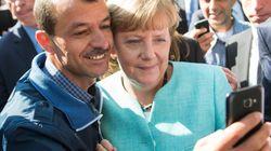 Απορρίφθηκε το αίτημα ασύλου της Άνγκελας Μέρκελ και των Σύριων γονιών της στη