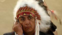 Dakota Access: les Sioux de Standing Rock veulent rencontrer Donald